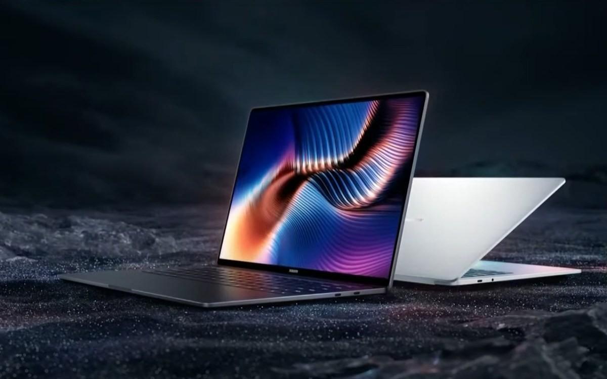 Mi Laptop Pro 14/15 2021 ra mắt: sạc nhanh 100W, màn hình OLED, CPU Intel thế hệ 11