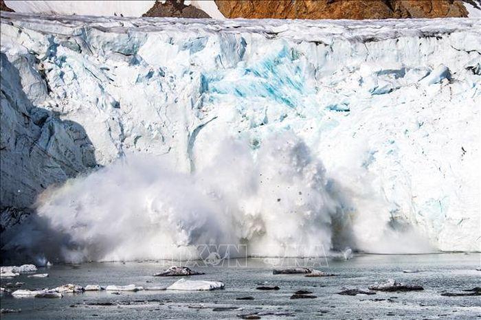 Nghiên cứu mới hé lộ 'manh mối' về mực nước biển dâng trong tương lai