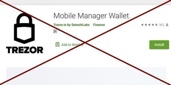 Người dùng iPhone mất 600.000 USD Bitcoin sau khi cài đặt ứng dụng giả mạo trên App Store