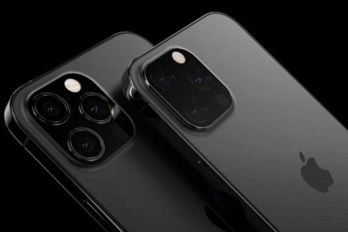 IPhone 13 Pro Max sẽ trang bị camera chính f/1.5 giúp chụp ảnh ban đêm đẹp hơn