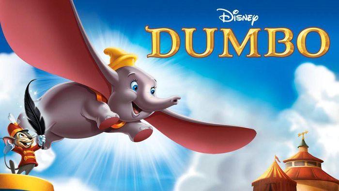 Disney Plus gỡ Peter Pan và Dumbo vì nội dung chủng tộc