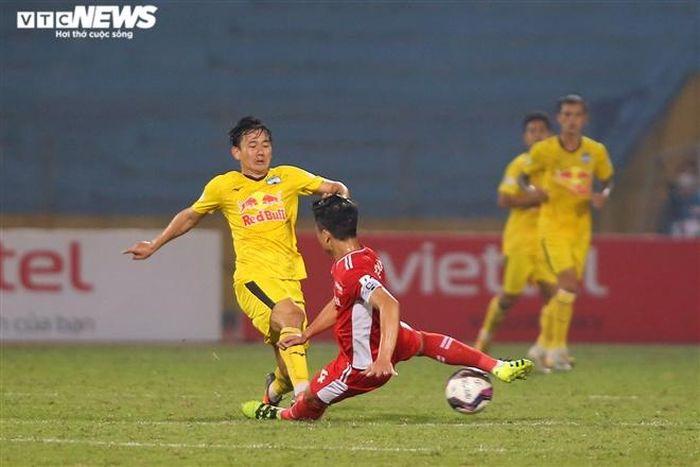 BLV Quang Huy: HAGL khó thắng Hải Phòng