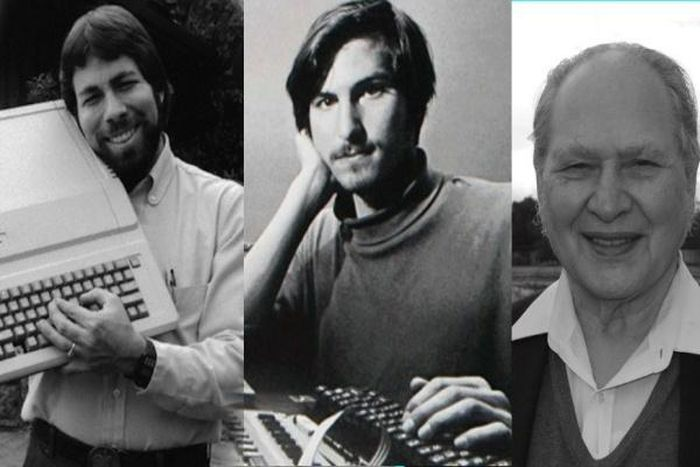 Apple sẽ 'chuyển mình' sau chặng đường 45 năm tuổi?