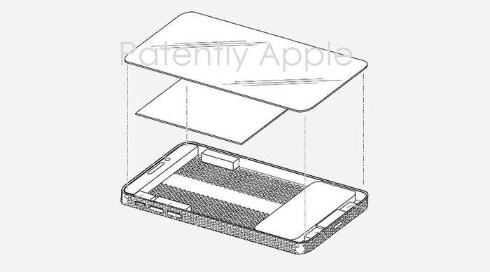 Apple đăng ký thiết kế iPhone như một trò đùa