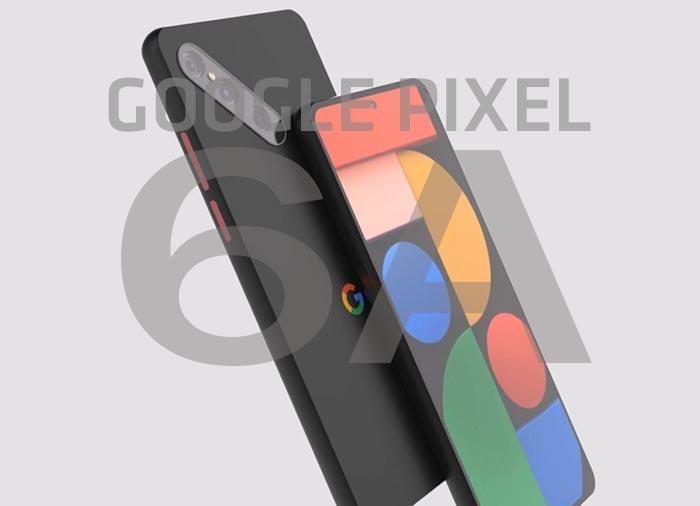 Điện thoại Pixel 6 sẽ sử dụng chịp riêng của Google