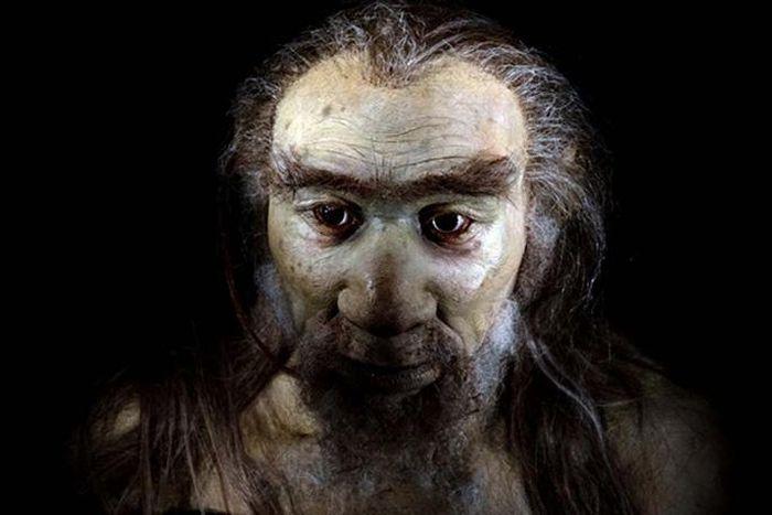 Phát hiện loài người mới có đuôi, từng giao phối với tổ tiên chúng ta