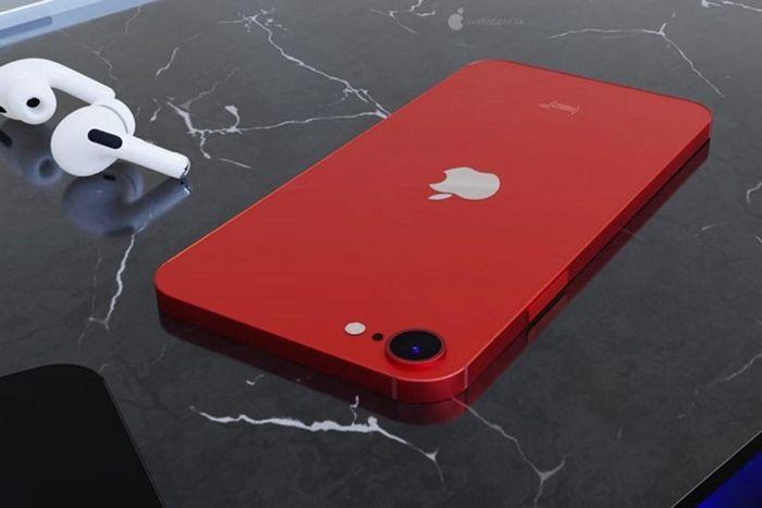 Sẽ có iPhone SE 5G và iPhone SE Plus màn hình đục lỗ?