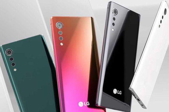 LG tuyên bố dừng sản xuất smartphone