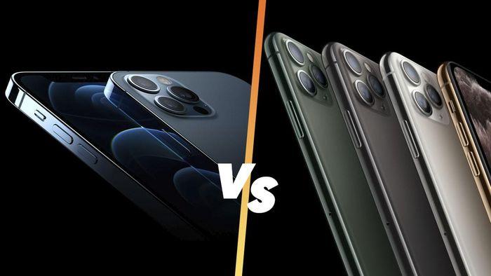IPhone 12 bán chạy hơn iPhone 11 vì lý do này ?
