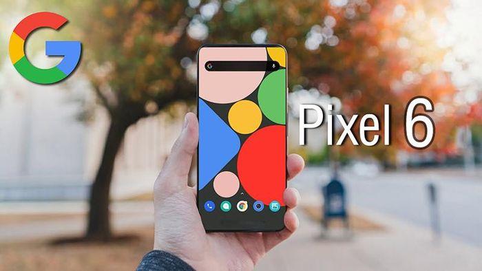 Pixel 6 sẽ dùng chip tùy chỉnh của chính Google