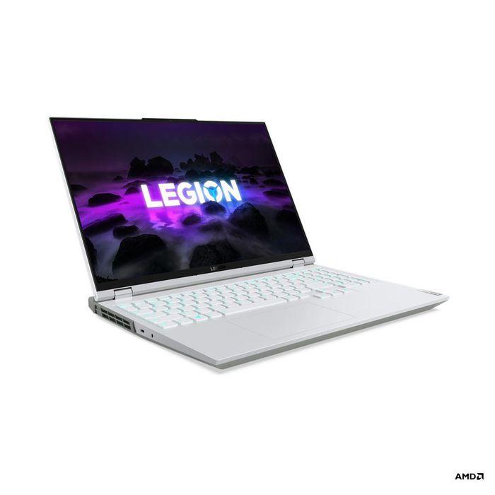 Lenovo nâng tầm trải nghiệm chơi game đỉnh cao với Legion 5 Pro giá 42 triệu