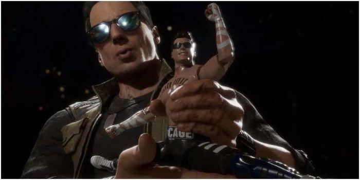 Vì sao Johnny Cage không xuất hiện trong Mortal Kombat sắp tới