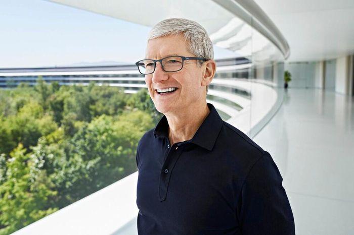 Tim Cook xác nhận thời điểm ra mắt iOS 14.5, phiên bản iOS với loạt tính năng đột phá