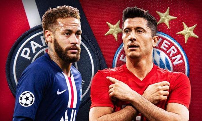 Tứ kết Champions League: Ai dám đặt cược vào PSG