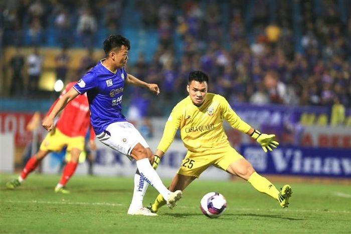 Hà Nội vs Viettel: Thay tướng khó đổi vận - 2