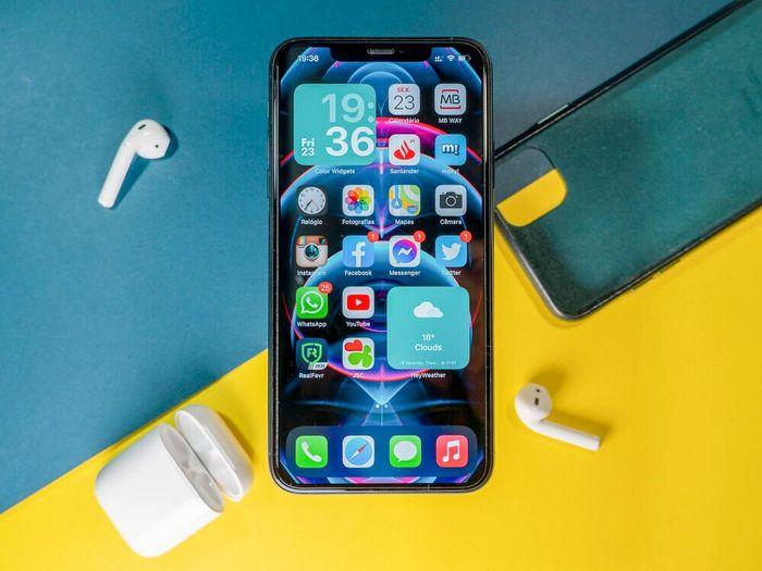 Apple đạt thành tích ấn tượng với iOS 14, sẵn sàng cho bản cập nhật đột phá iOS 14.5