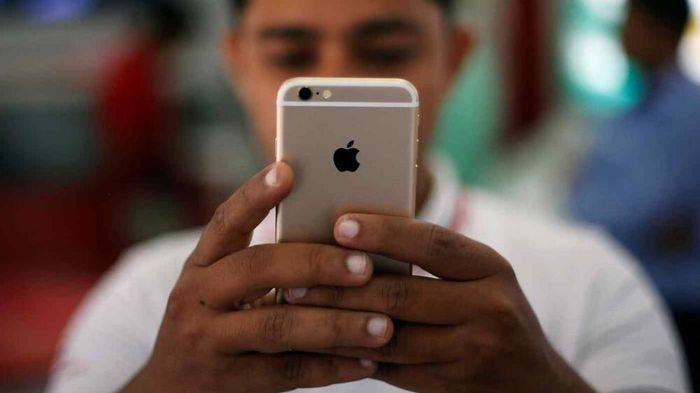Ngay cả Apple cũng lao đao vì cơn khủng hoảng thiếu linh kiện trên toàn cầu