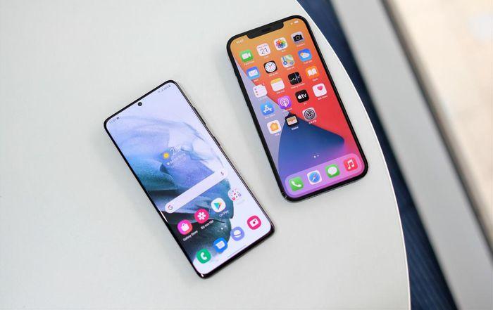 Smartphone bộ nhớ cao khó bán ở Việt Nam