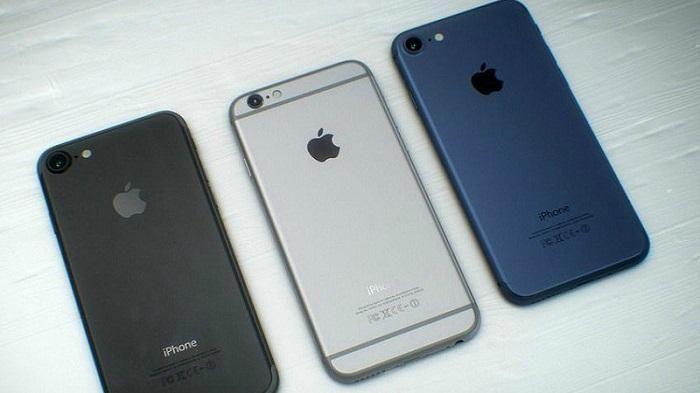 Apple bị phạt 3,4 triệu USD ở Chile vì liên quan đến pin của iPhone