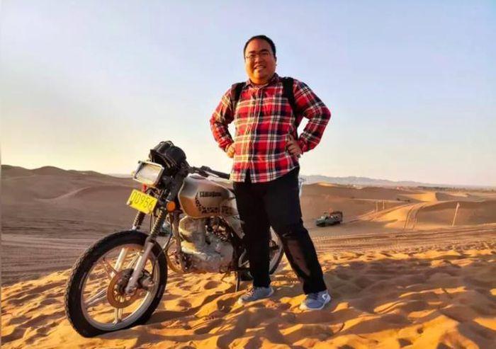 Sốc với số lượt xem bài đăng tuyển vợ trên mạng xã hội của chàng trai Trung Quốc