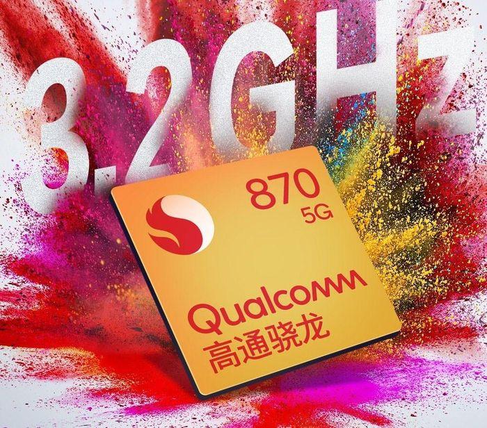 Xiaomi sẽ trình làng 3 điện thoại thông minh với chip Snapdragon 870 SoC trong năm nay