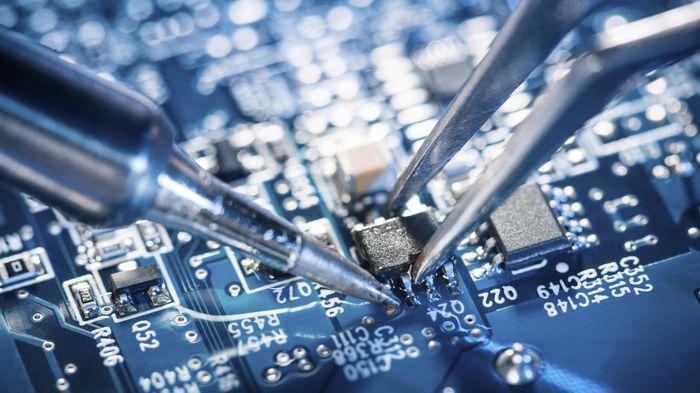 Công nghiệp điện tử: Bóng dáng 'ông lớn FDI' vẫn bao trùm