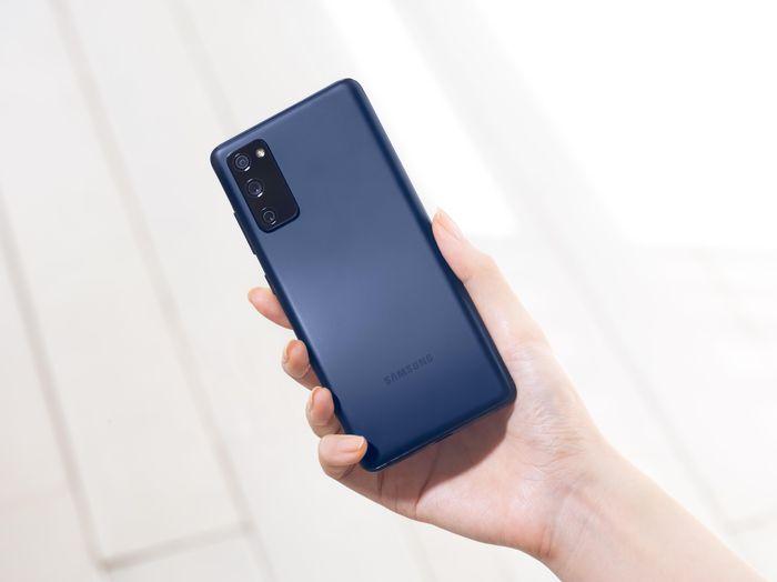 Galaxy S20 FE 4G sử dụng chip Snapdragon 865+ sắp ra mắt