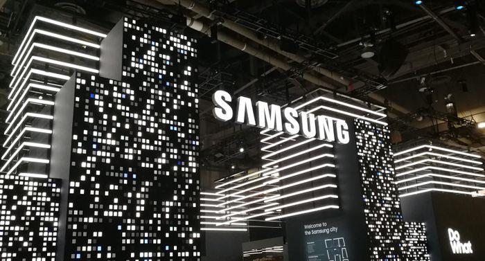 Doanh thu Quý 1 của Samsung tăng vọt