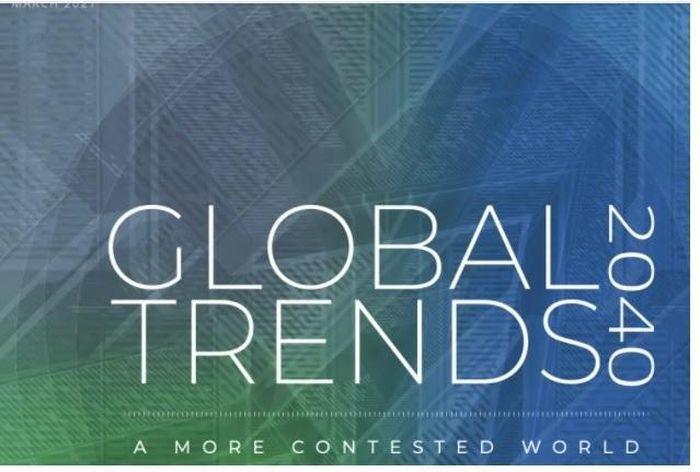 Nhận định u ám của tình báo Mỹ đối với viễn cảnh toàn cầu - Báo Tin Tức  TTXVN