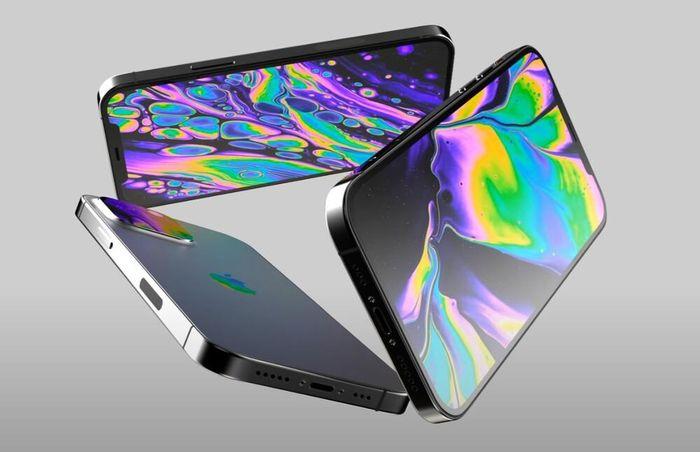 IPhone 12 ra mắt chưa lâu lập tức lỗi thời vì công nghệ mới của iPhone 13