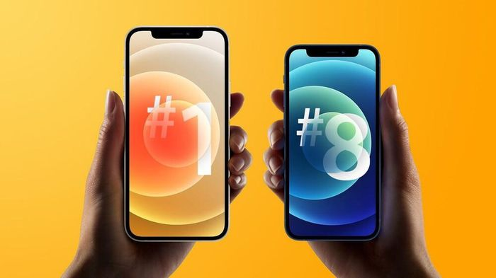Lộ thêm bằng chứng iPhone 12 mini là điện thoại ế ẩm nhất của Apple