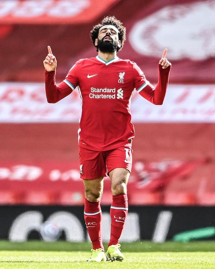 Ảnh chế: Kai Havertz hóa Kaka, Liverpool lần đầu thắng ở Anfield tại Premier League