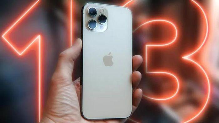 Những tính năng trên iPhone 13 Pro mà iFan khao khát