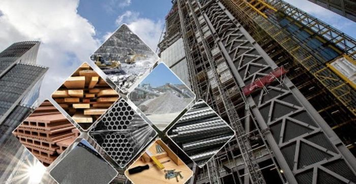 Tăng sức cạnh tranh của ngành công nghiệp vật liệu - Báo Chất Lượng Việt Nam