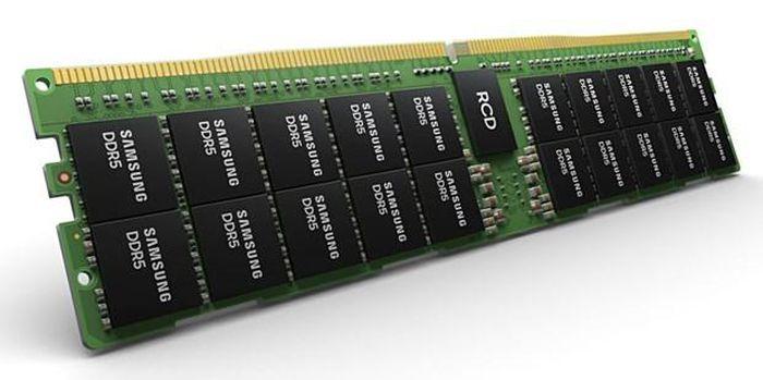 Samsung mở rộng sự thống trị trên thị trường bộ nhớ smartphone 2020