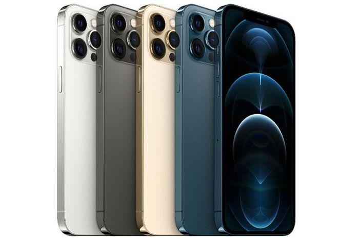 Bảng giá iPhone tháng 4/2021: Giảm giá hấp dẫn