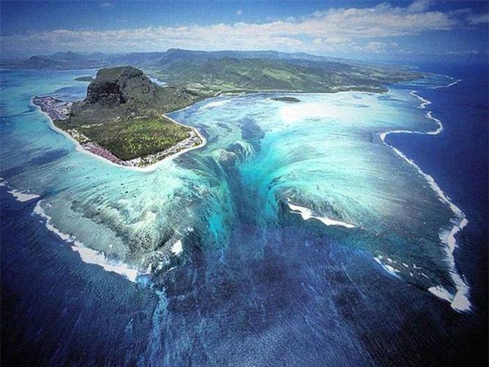 Những bức ảnh thiên nhiên đẹp ngỡ ngàng như được Photoshop
