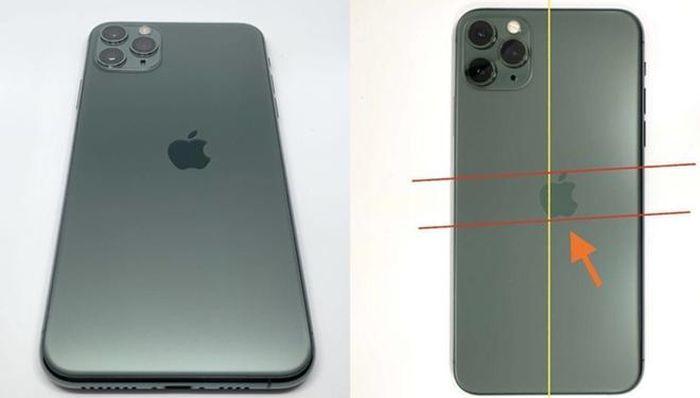 Giật mình giá iPhone bản lỗi