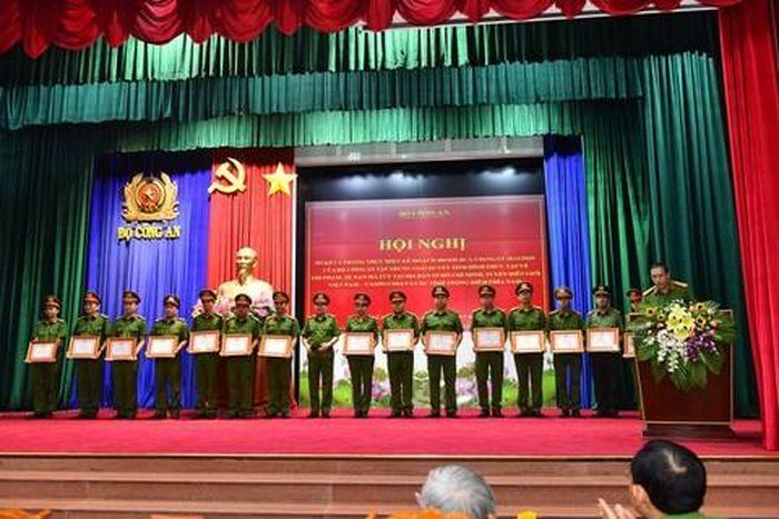 Đột kích nhà kho ở Sài Gòn, thu giữ gần 40 kg ma túy