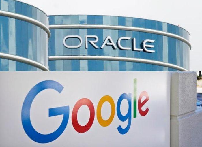 Vấn đề bản quyền trong vụ kiện giữa Google và Oracle