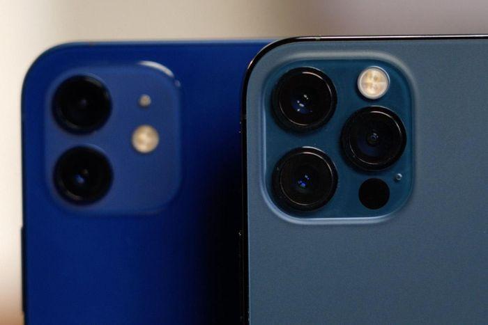 IPhone 2022 sẽ có camera chính 48 MP?