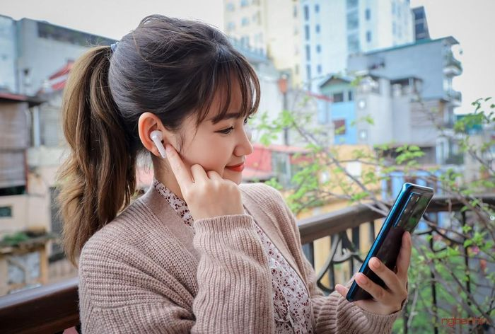 Top tai nghe truewireless chống ồn chủ động giá rẻ đáng mua nhất