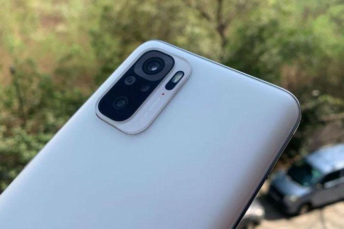 Đánh giá Xiaomi Redmi Note 10: Đáng mua bậc nhất phân khúc dưới 6 triệu đồng
