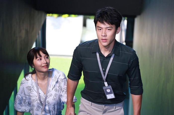 'Yêu thầm' của Mark Prin và Mew Nittha chính thức ra mắt khán giả Việt!