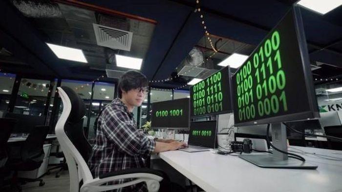 Google vinh danh chàng trai Việt dùng AI sáng tác 10 bài hát trong… 1 giây