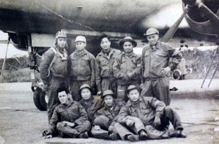 Chiến dịch Mậu Thân 1968 và tổ bay cảm tử