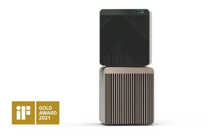 Samsung và LG giành nhiều giải thưởng tại iF Design Award, Red Dot Design Award