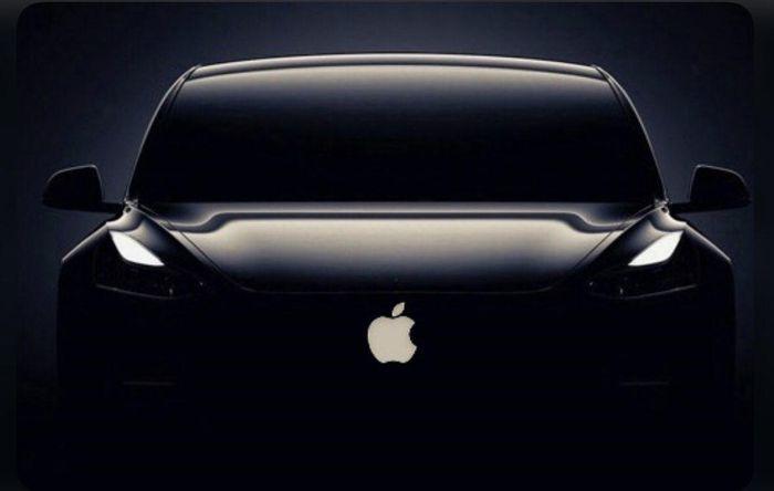 'Cuộc chiến ôtô điện sẽ rất dữ dội nếu Apple, Alibaba góp mặt'
