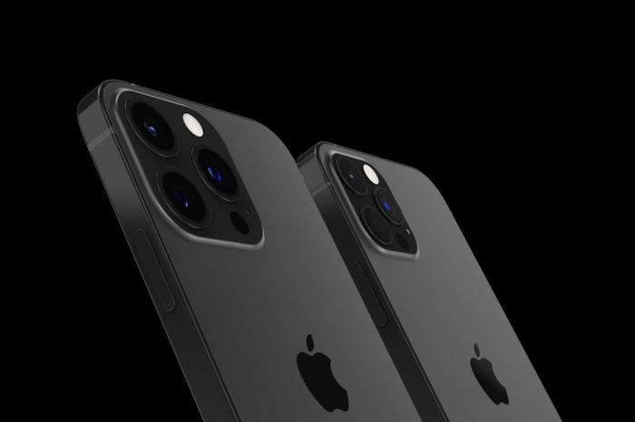 Chân dung iPhone 13 qua tin đồn