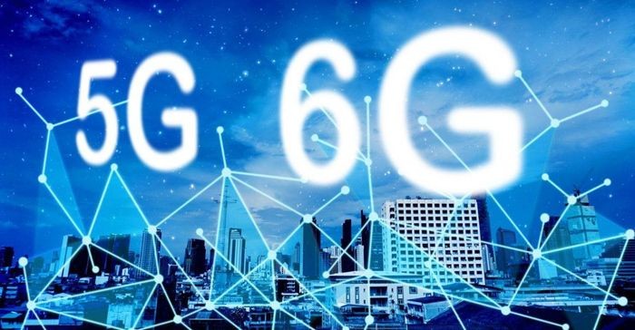 Công nghệ 6G của Huawei sẽ chính thức được đưa vào sử dụng từ 2030